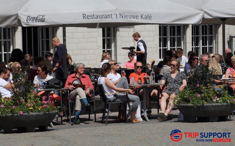 Amsterdam Restaurant