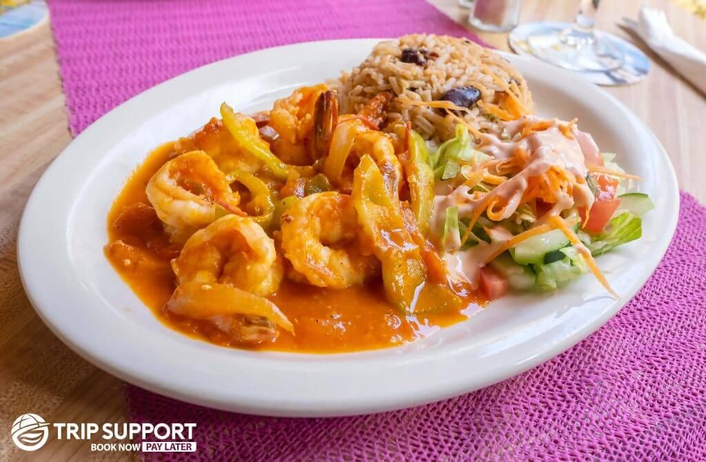 foods of Aruba