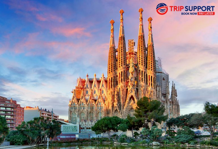 Things to See & Do in Barcelona