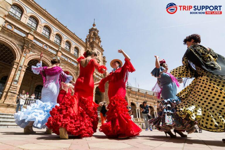 Experiences in Barcelona