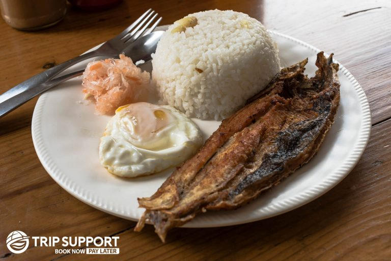 Food & Restaurants in Cebu