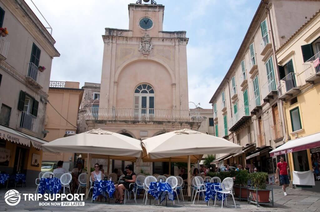 Cheap Flights to Crotone