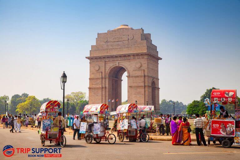 Essential Travel Items in Delhi