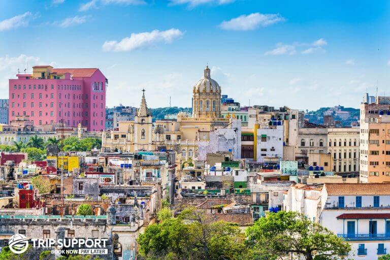 havana capital of cuba