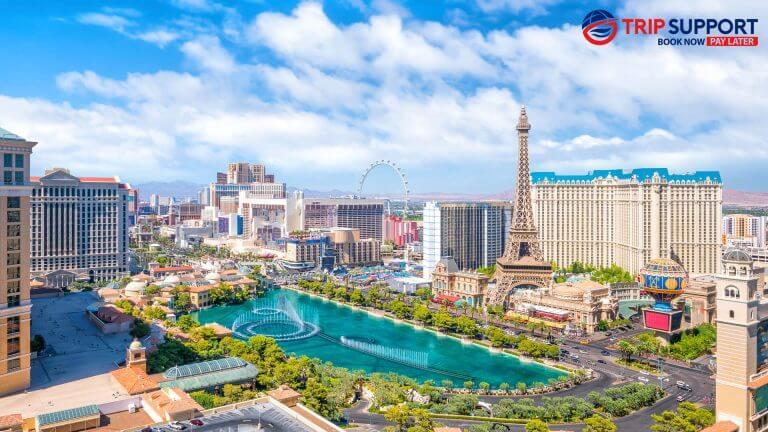 About Las Vegas