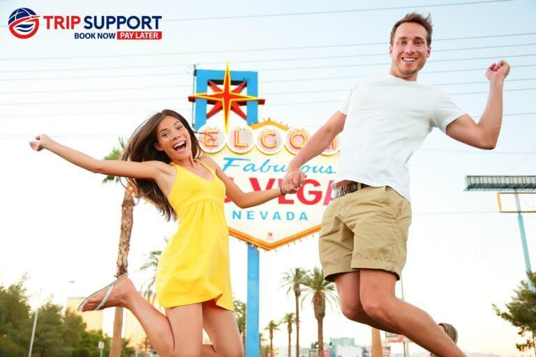 vacation to Las Vegas