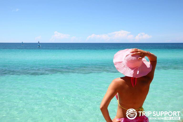 Manzanillo de Cuba View