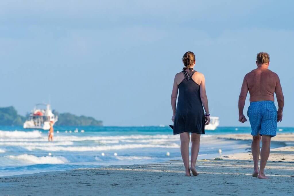 Beach Resort Negril