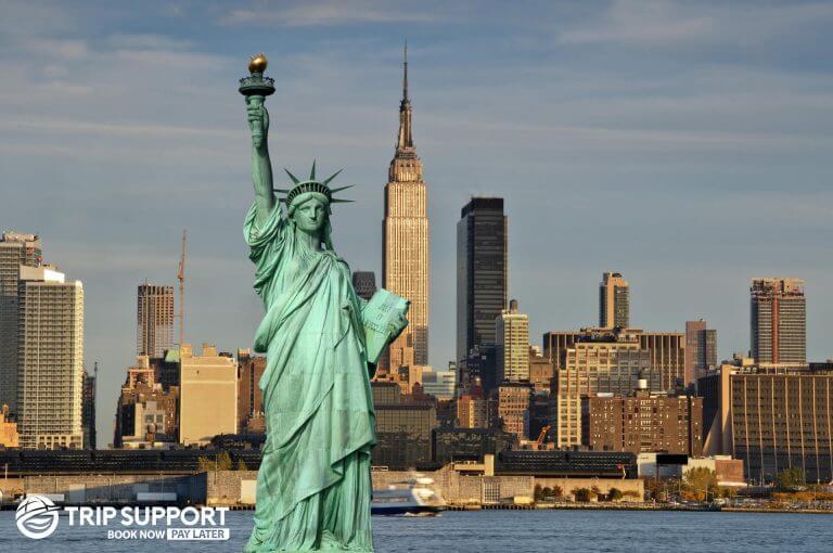 Visit NYC