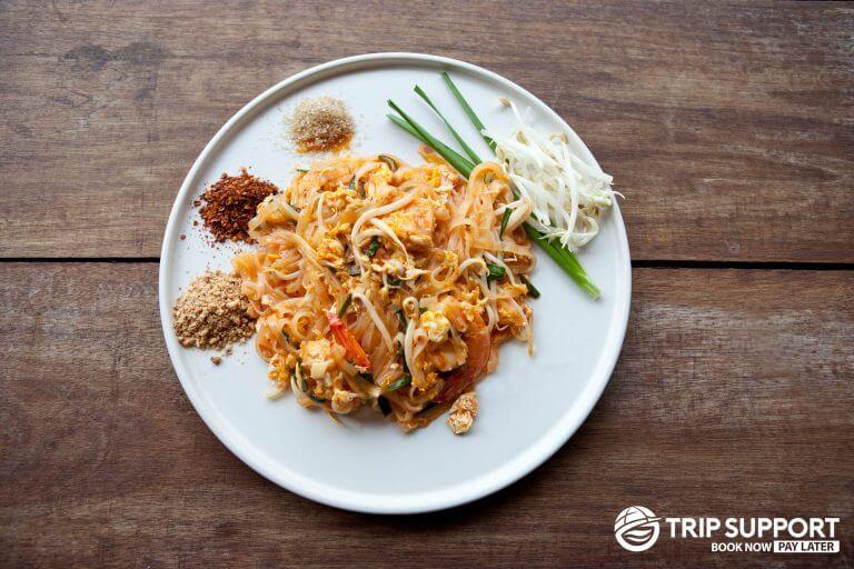 Food & Restaurants in Bangkok