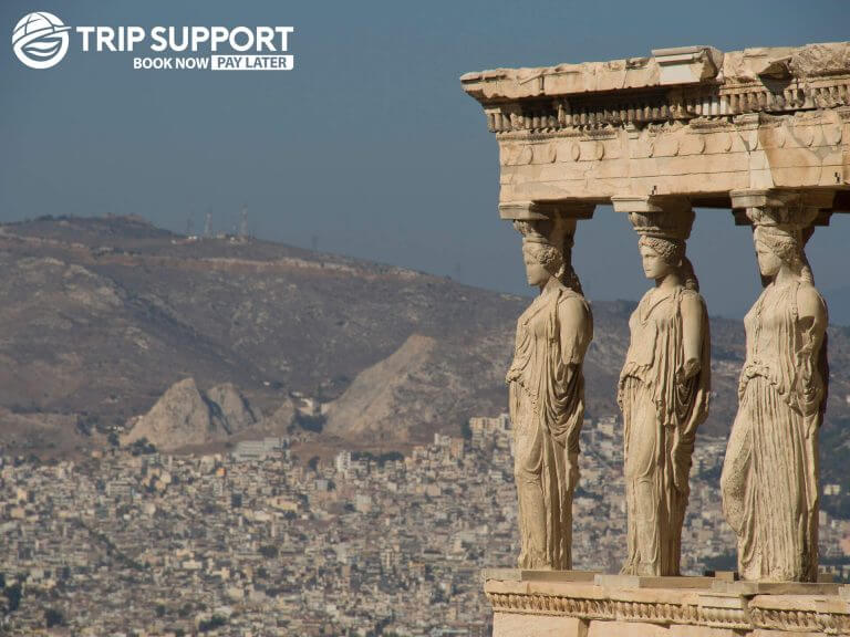 Things To See in Athens