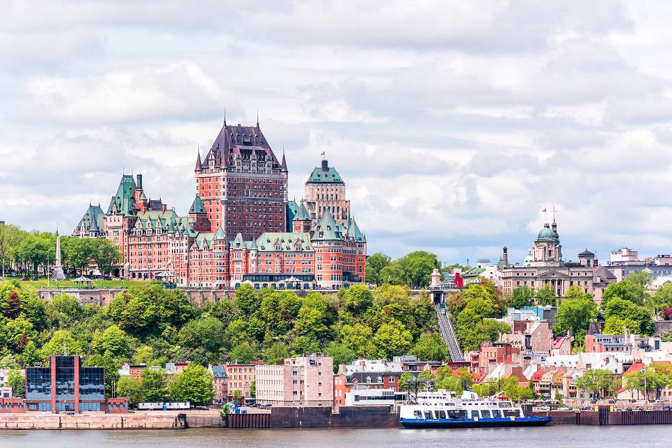 Québec City, Quebec