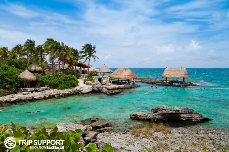 About Riviera Maya