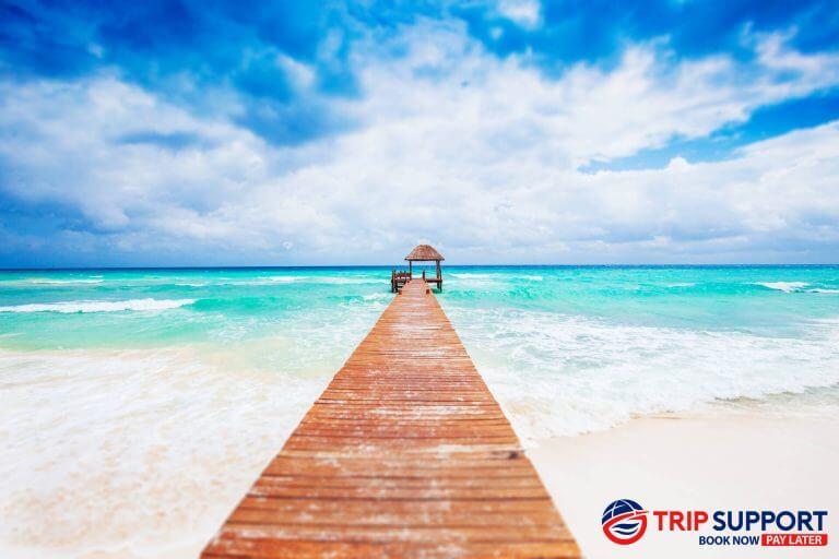 Resorts in Riviera Maya