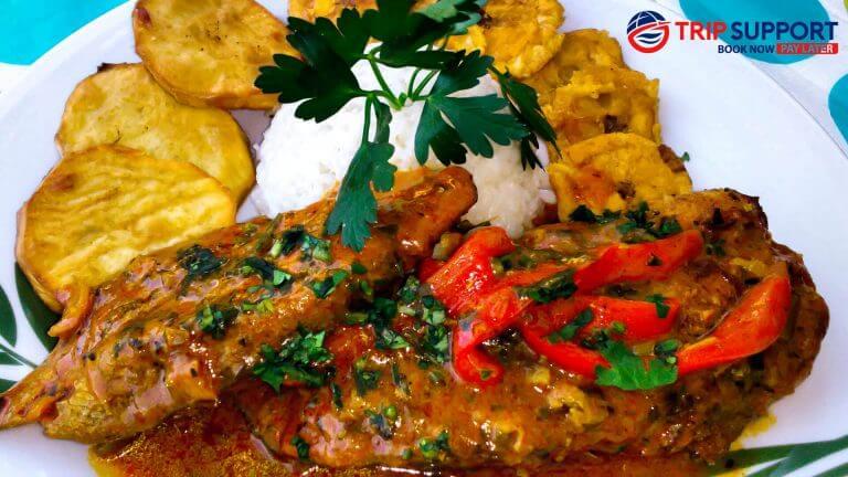 Food & Restaurants in Samana