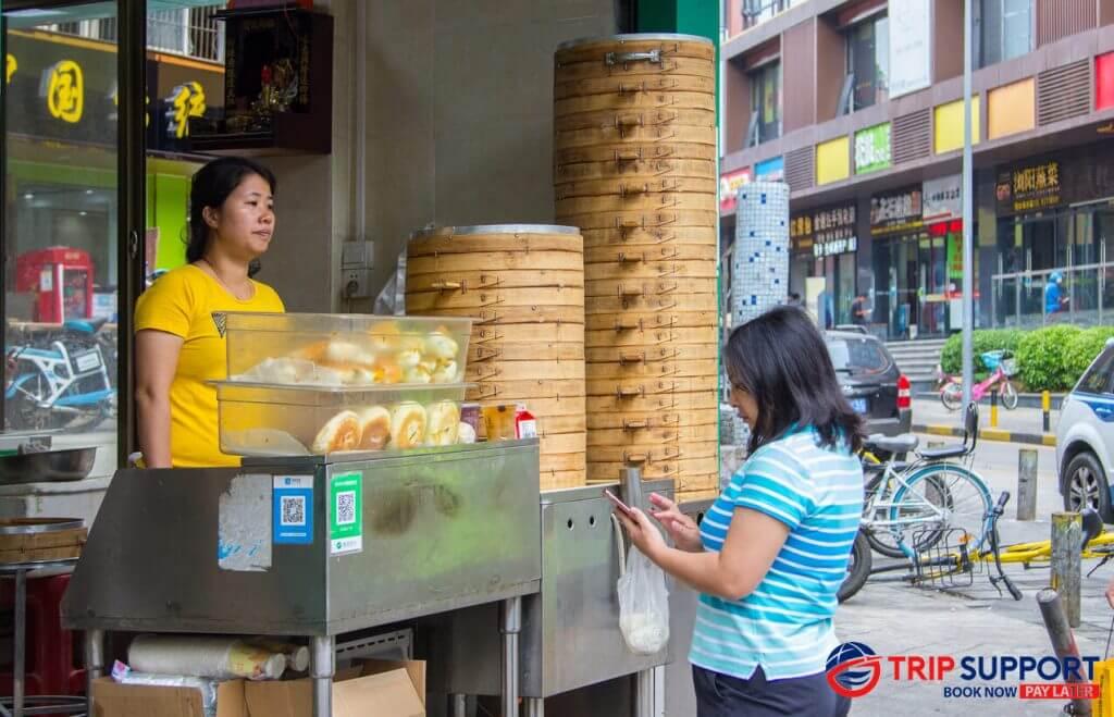 Shenzhen Ladies