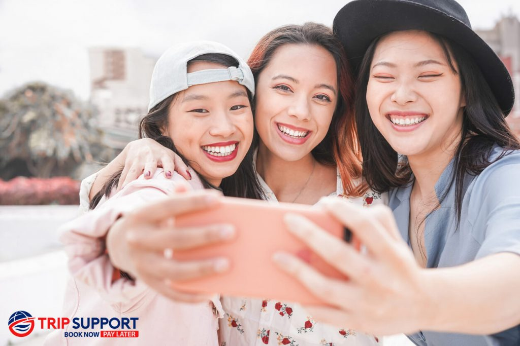 Singapore 3 Girls
