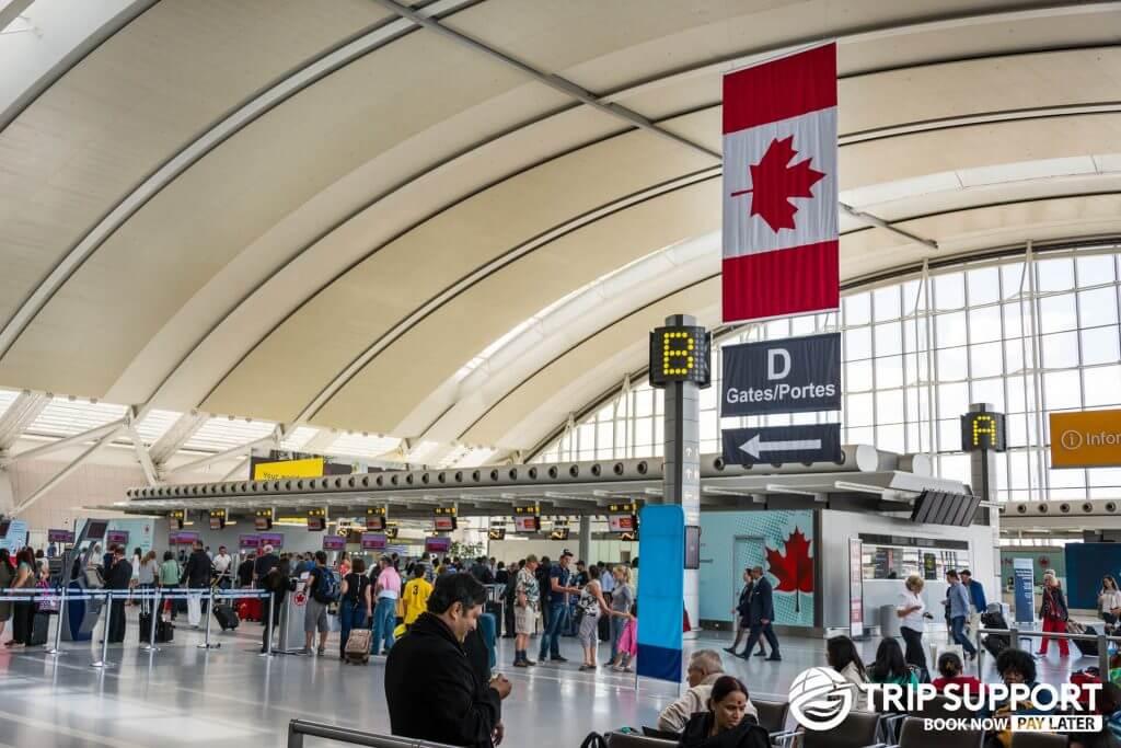 Toronto Airport (1)