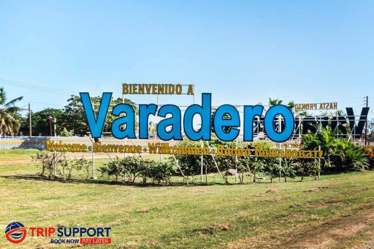 About Varadero