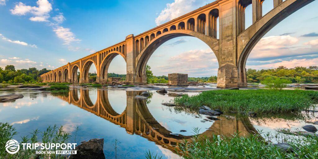 Virginia Bridge