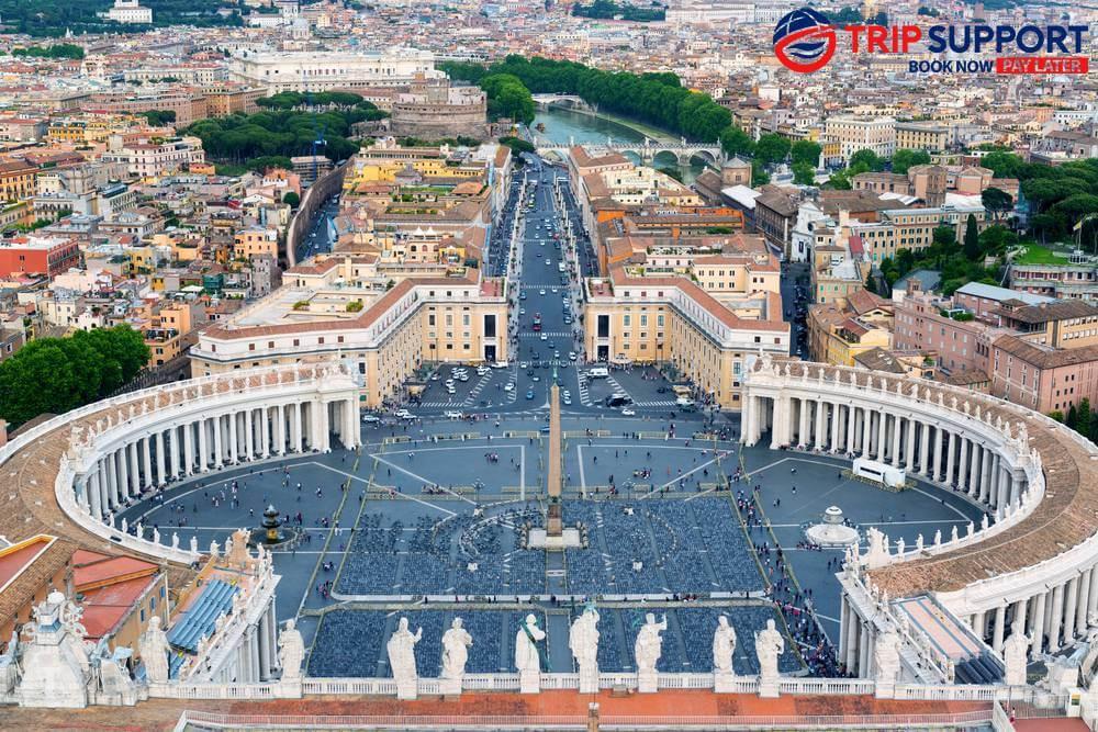 Luxury Tour of Italy