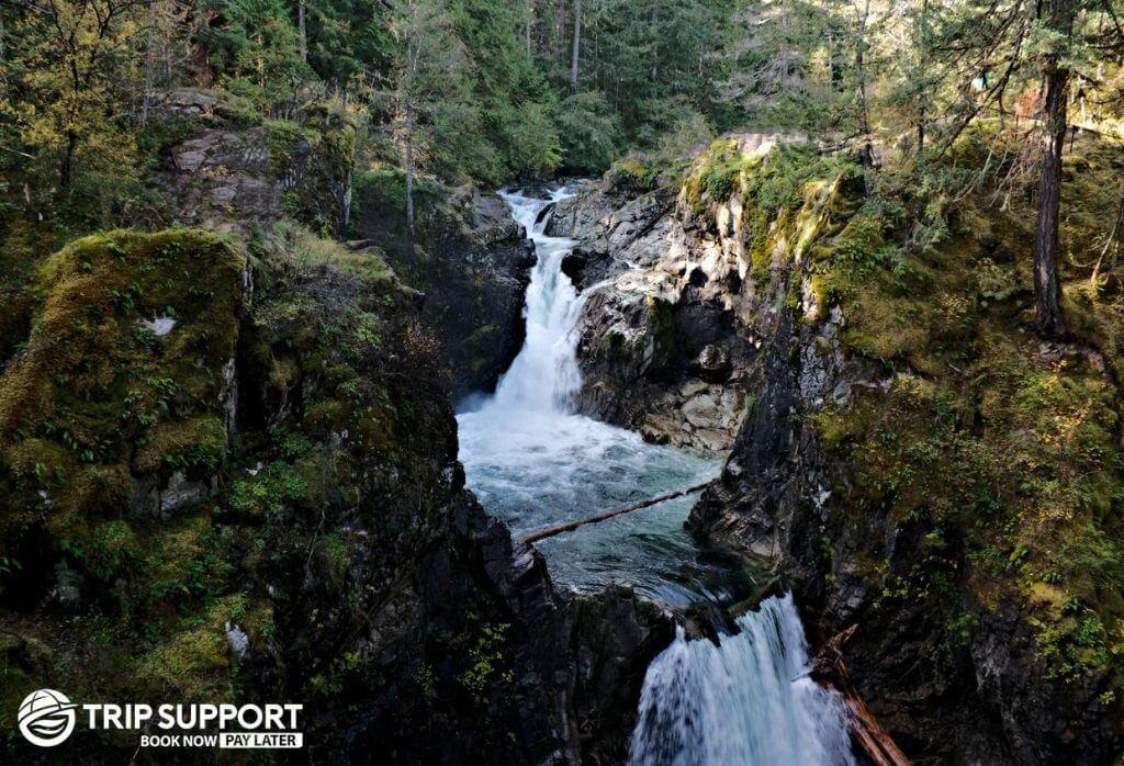 Black Creek Provincial Park