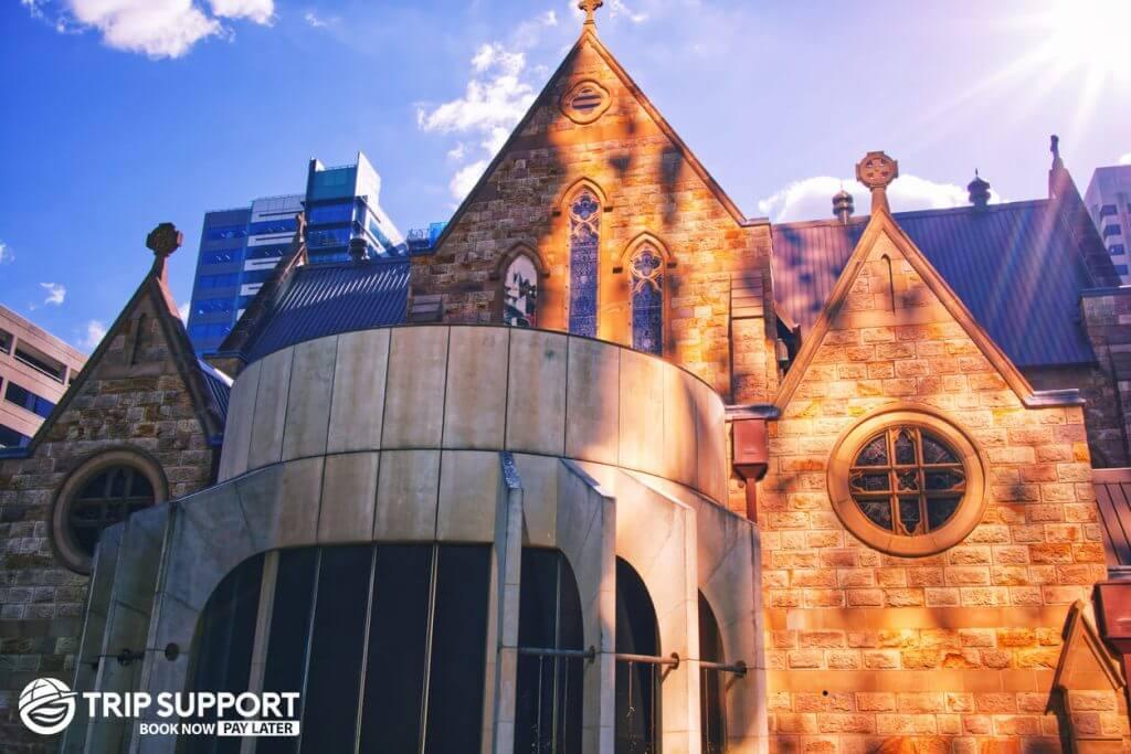 Brisbane City Church