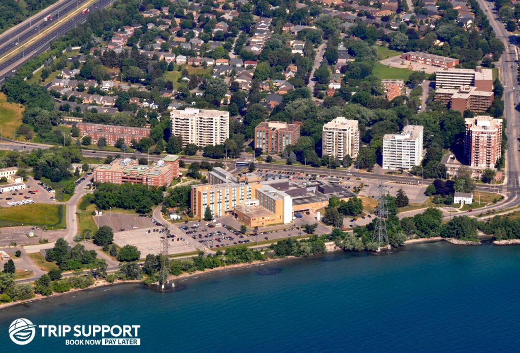 Burlington Canada 2