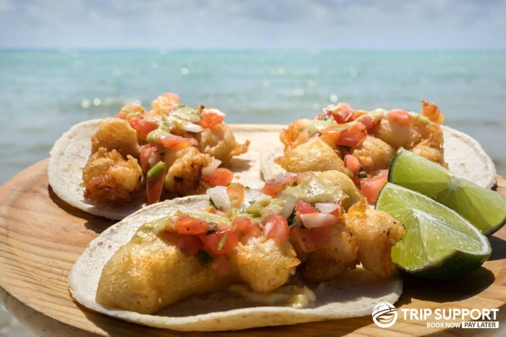 Cancun Food