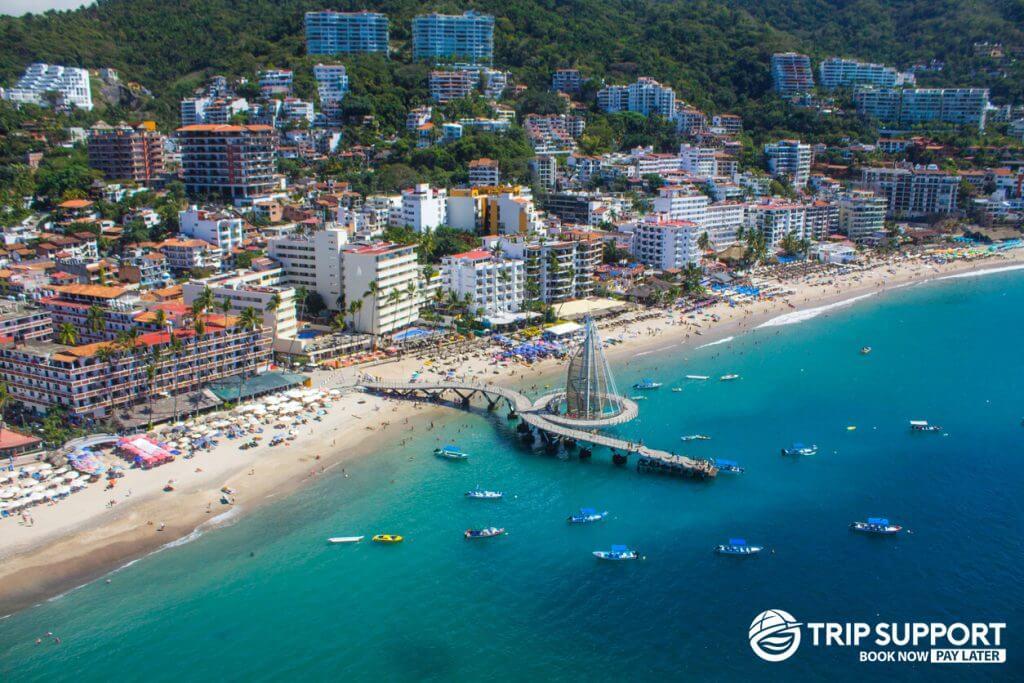 Cancun Verses Playa Del Carmen Verses Puerto Vallarta