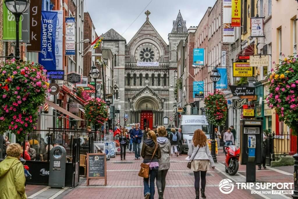 Dublin View 2