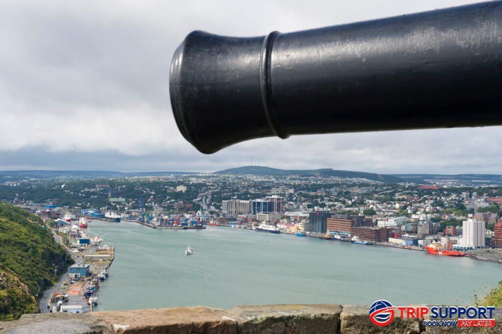 Fort St. John 2