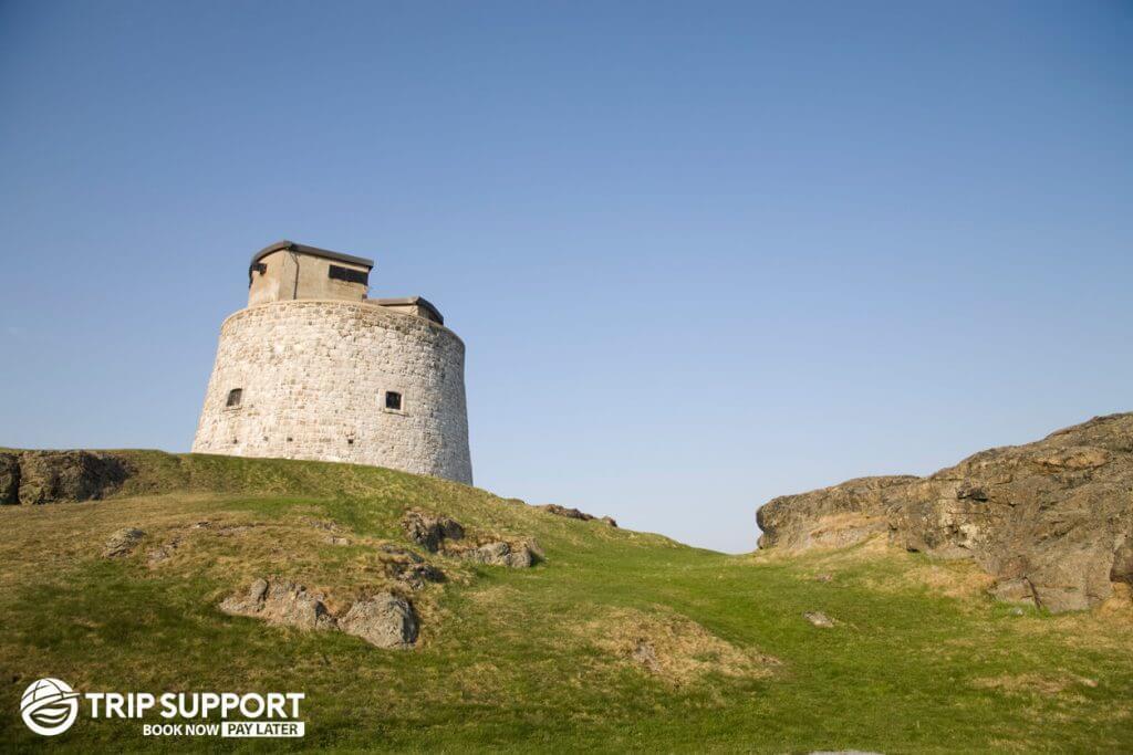 Fort St. John 3