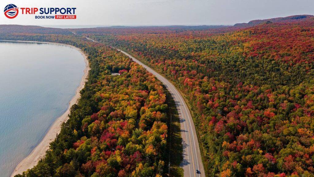 Lake Superior Provincial Park Dark Sky Preserve