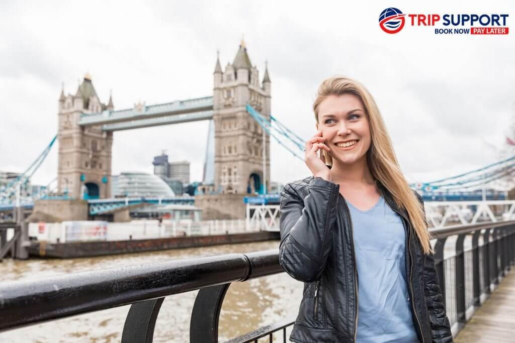London Girl on a Call