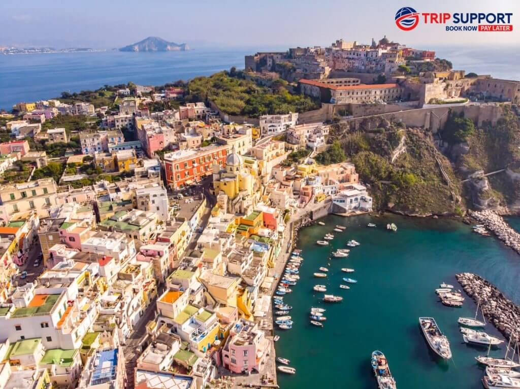 Naples View 2