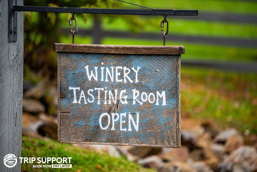 Old Vines Restaurant