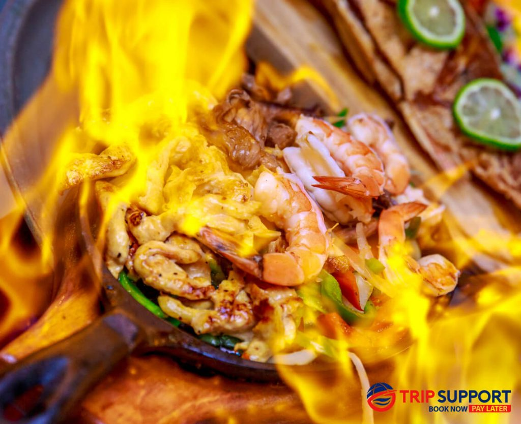 Puerto Vallarta Food