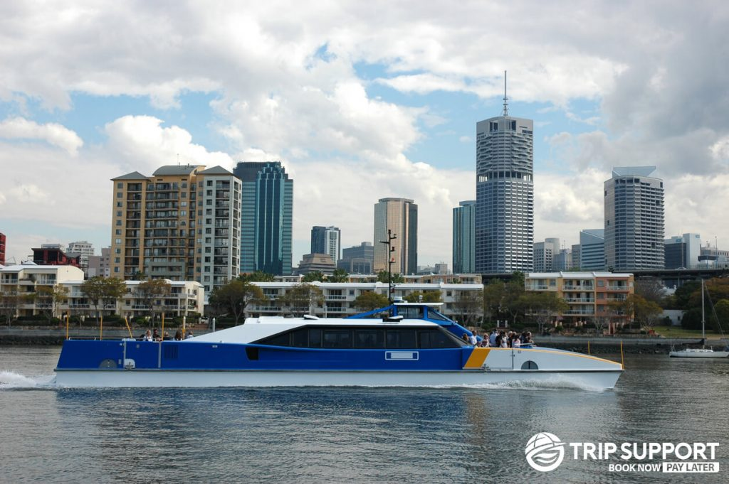 River Cruises Bisbane