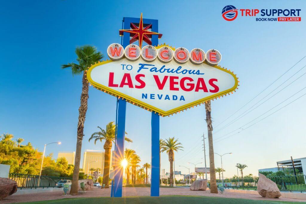 Las Vegas Under 21