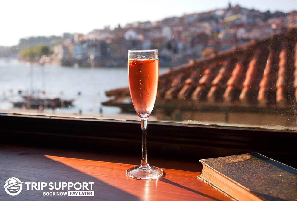 Waterfront Wines Restaurant