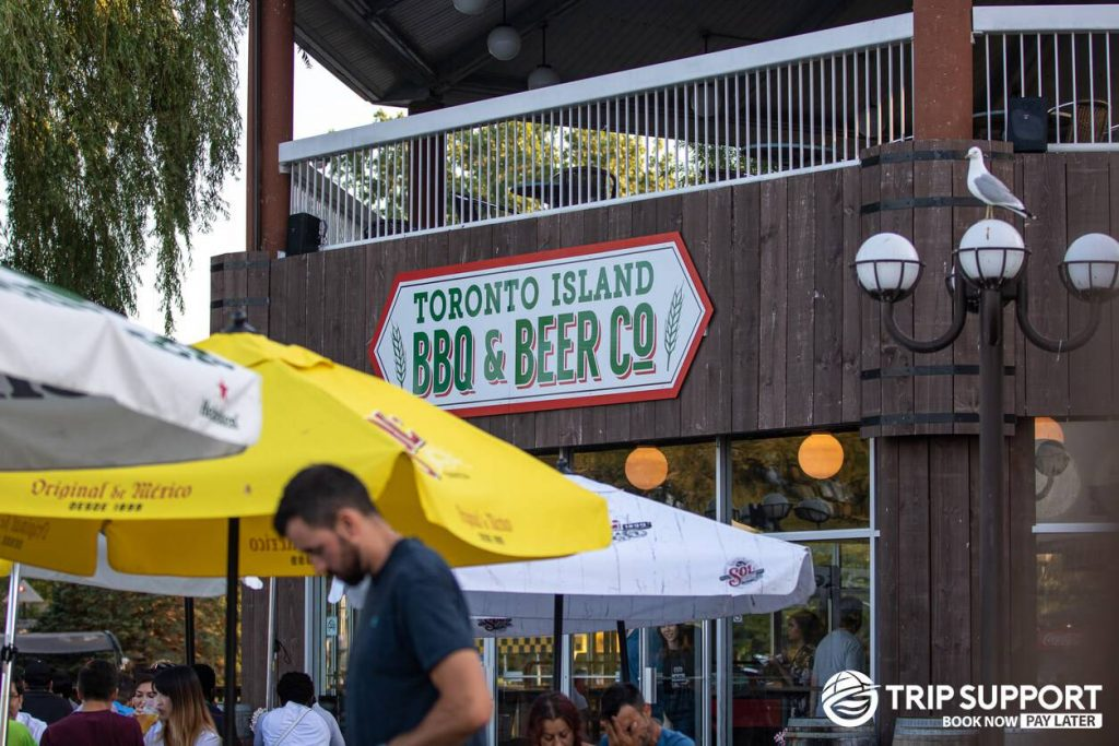 Beer Cities In Canada