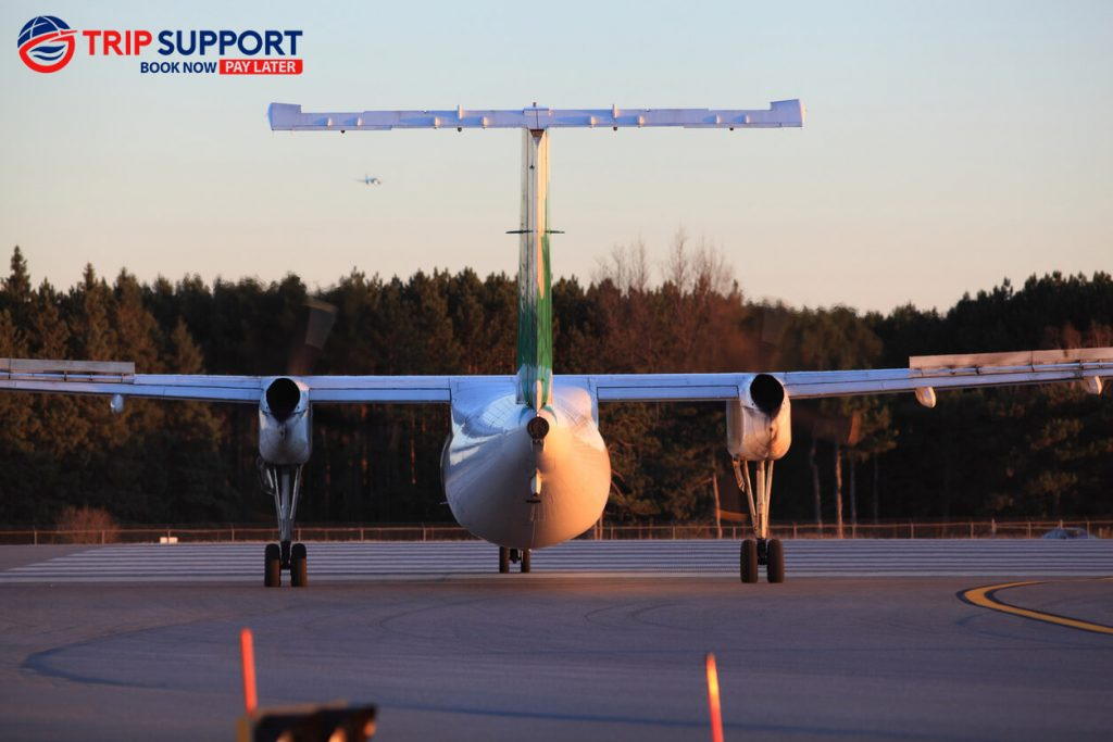 Cheap Flights to Ottawa (YOW)
