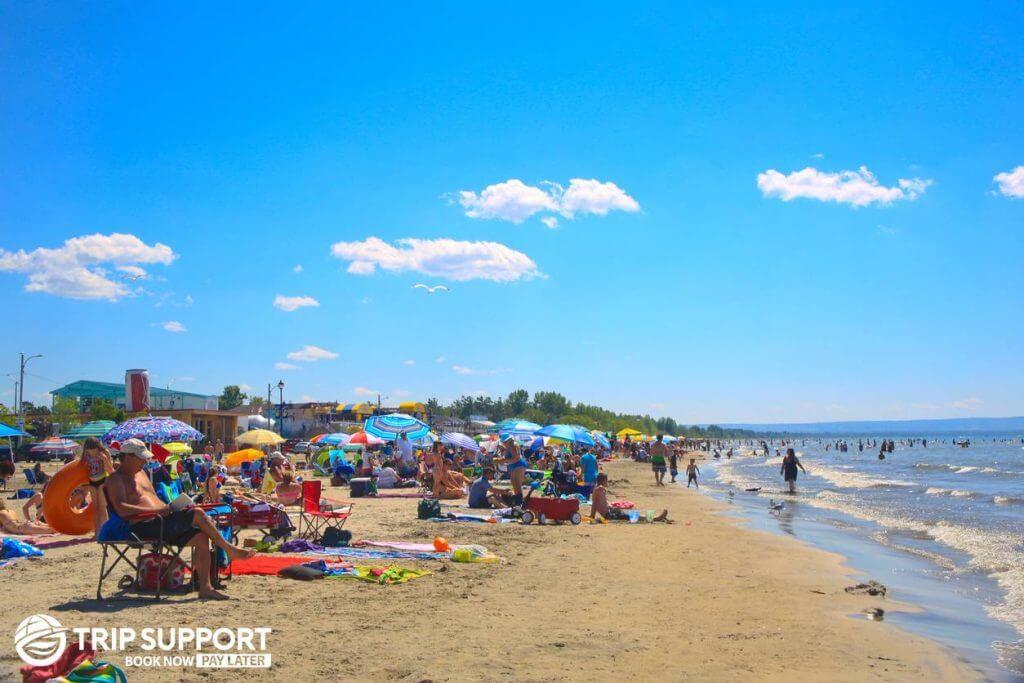 Nicest Beaches in Ontario
