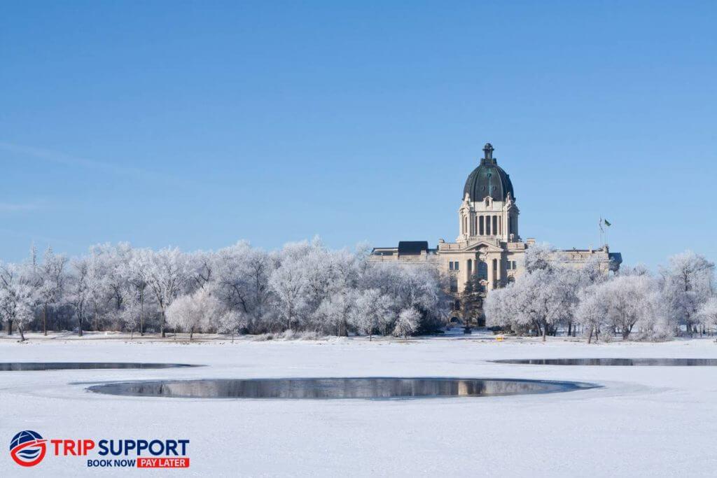 Regina, Saskatchewan