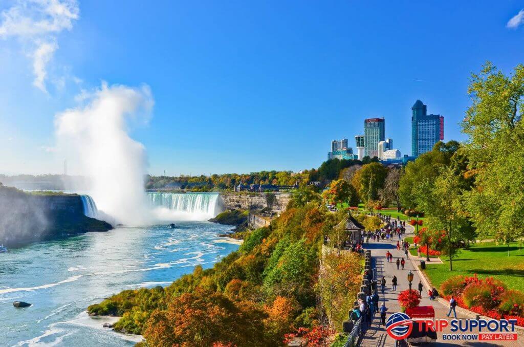Screamers Niagara Falls