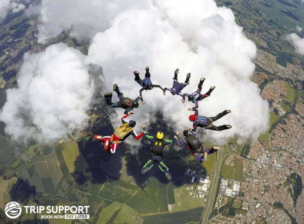 Skydive South