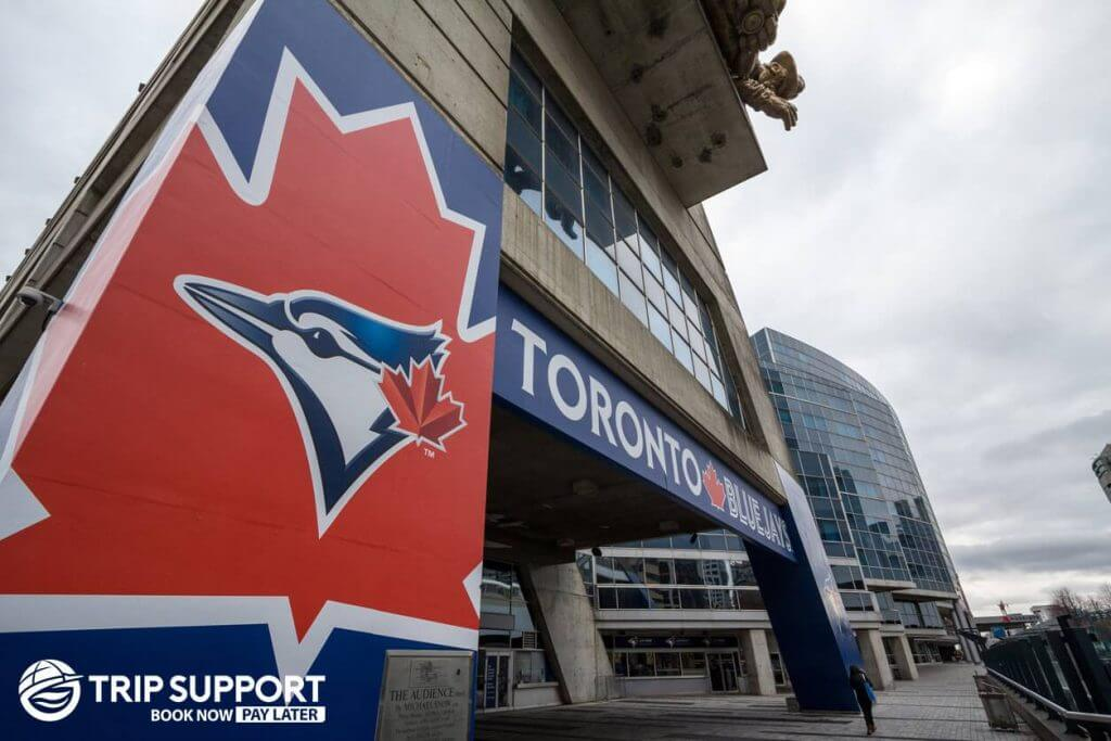 What Place Are the Toronto Blue Jays in