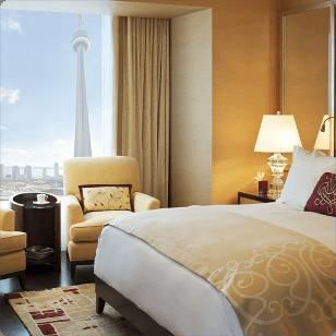 best hotel in canada