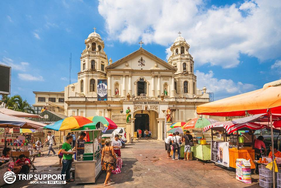 The Top 12 Free Things to Do in Manila, the Philippines